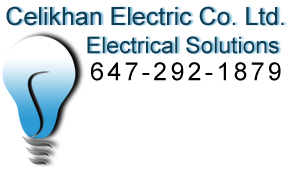 Celikhan Electric Co. Ltd. - Electrician Maple ON